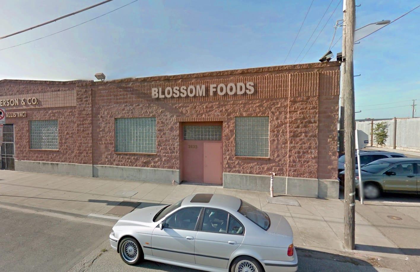 Image of Blossom Foods, LLC Building