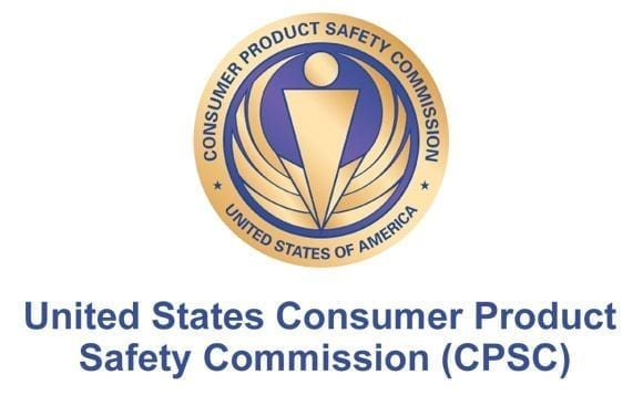 Image of the CPSC Logo