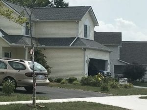 """House For Sale -- To Anyone Who's Not a """"Foreigner"""""""