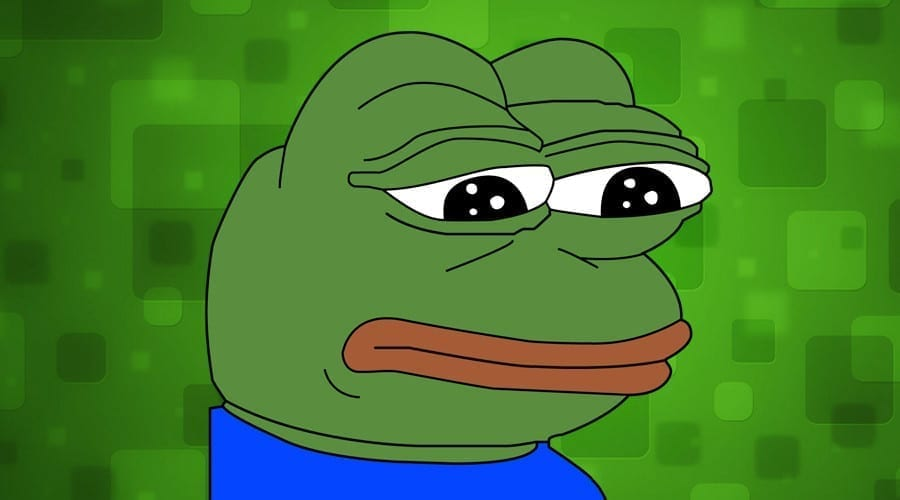Pepe the Frog Not a Hate Symbol, Cartoonist Argues