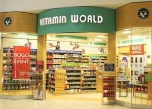 Stricter Supplement Scrutiny Leads Vitamin World to File Chapter 11