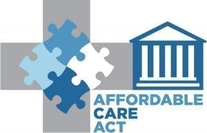 Image of an Affordable Care Act Infographic