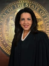 Judge Beatrice Butchko; image courtesy of www.jud11.flcourts.org.