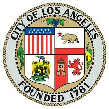 Image of the City of Los Angeles Seal
