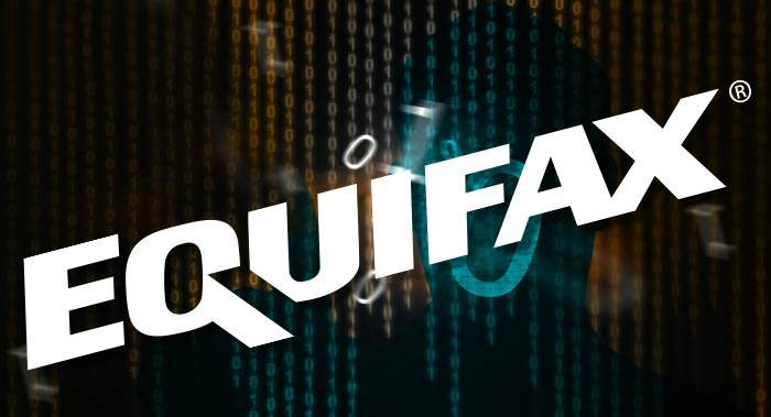 Image of the Equifax Logo
