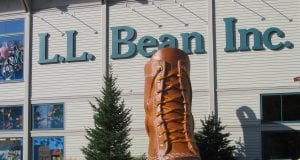 Image of the L.L. Bean Flagship Store