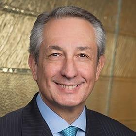 Image of the Equifax interim CEO, Paulino do Rego Barros, Jr.