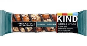 Image of the Recalled Kind Bar