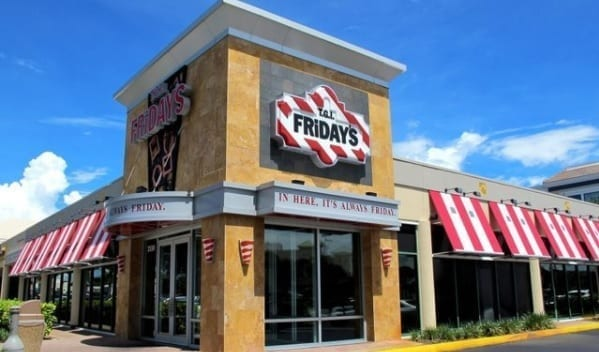 TGI Friday's Workers Could Receive $19.1 Million in Settlement Agreement