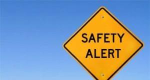 Dressers Recalled For Child Safety Concerns