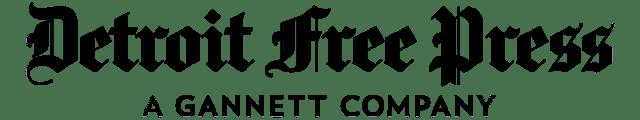 Image of the Detroit Free Press logo