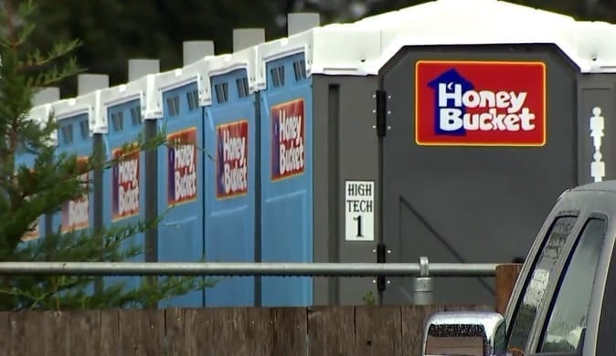 Porta Potty Odor Leads to Class Action Lawsuit