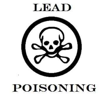 Millions of americans still at risk for lead exposure via for What are the dangers of lead paint