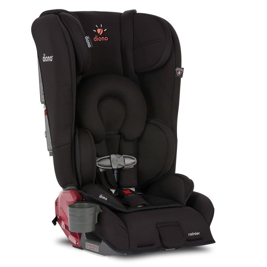 Image of the Recalled Diono Car Seat