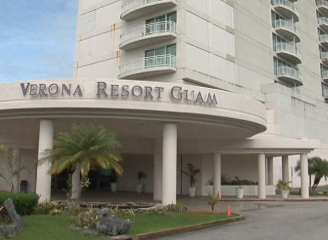 Image of the Verona Resort and Spa