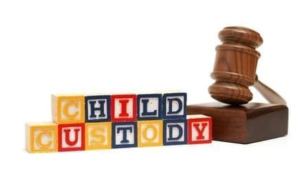 Rapist is Granted Custody of Child Conceived During the Crime