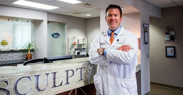 Dr. Gerard Stanley Jr. Announces Closure of SCULPT Sugerical Facility