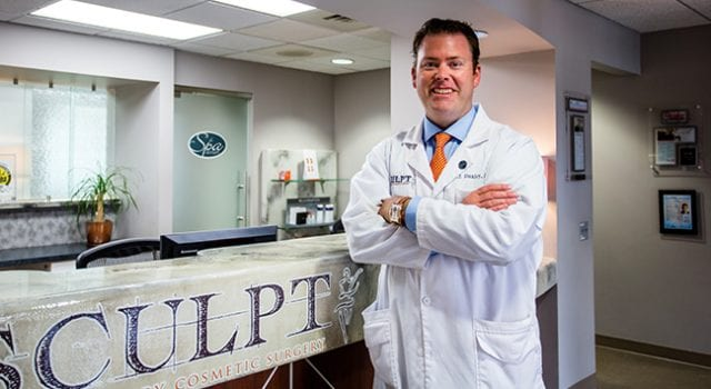 Dr. Gerard Stanley Jr. Announces Closure of SCULPT Sugerical Facility