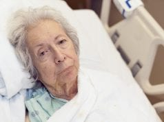 Reporting a Nursing Home Complaint in Maryland? Don't Bother
