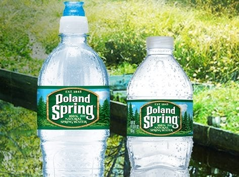 Nestlé Receives Official Letter Debunking Poland Spring® Lawsuit Claims