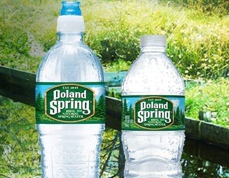 Nestlé Receives Official Letter Debunking Poland Spring® Lawsuit Claims