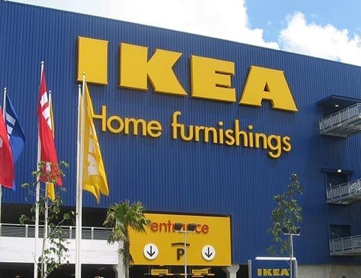 IKEA Dresser Causes Eight Toddler Deaths