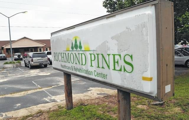 Richmond Pines Faces Several Lawsuits For Negligent Care