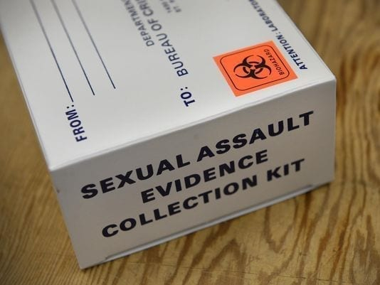 Settlement Reached With NY Hospital Billing For Rape Kits