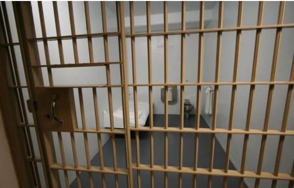 Former Inmate Receives $60K Settlement in Prison Rape Lawsuit