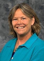 Dr. Eden Wells; image courtesy of Michigan.gov; public domain.