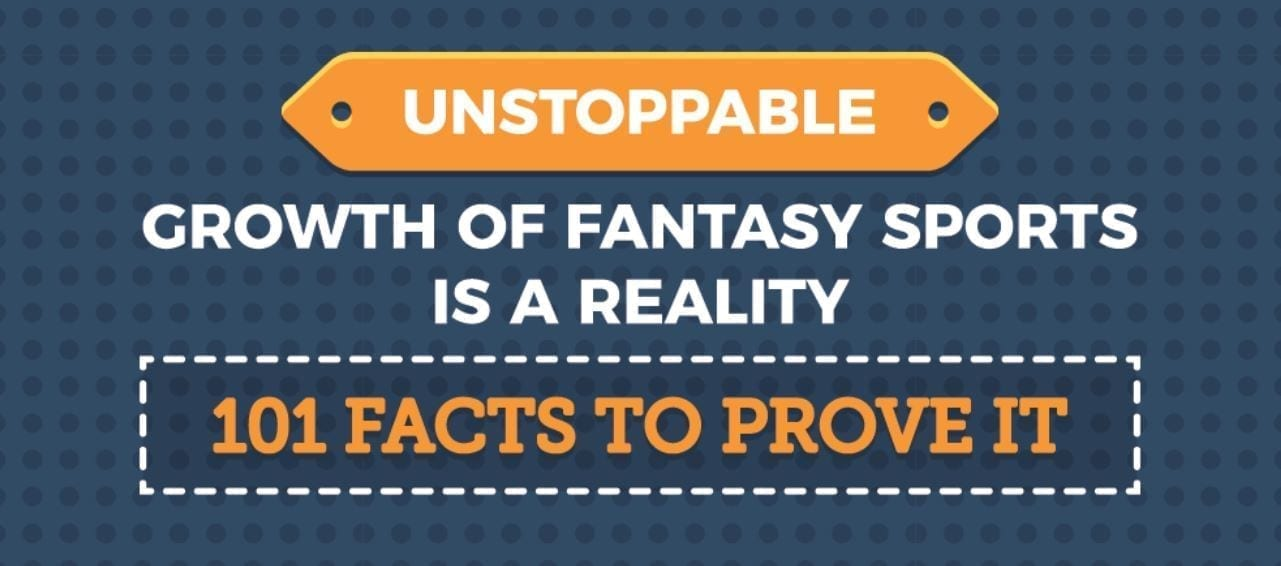 101 facts on the growth of fantasy sports; image courtesy of www.betting-sites.me.uk.