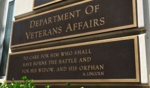Families Claim the Crooked Culture of the VA Needs Revamping