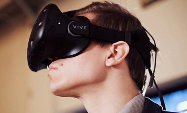The Use of Virtual Reality in the Courtroom