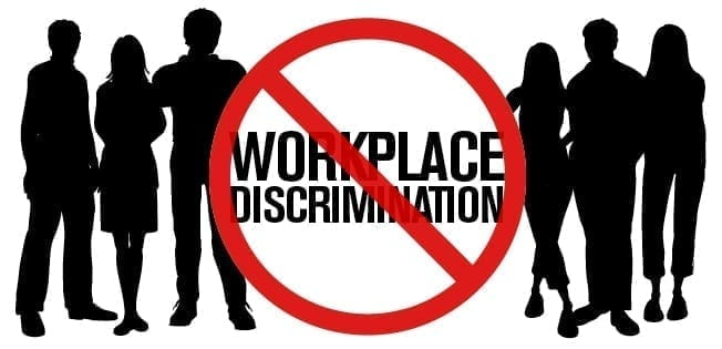 Image of a Workplace Discrimination Awareness picture