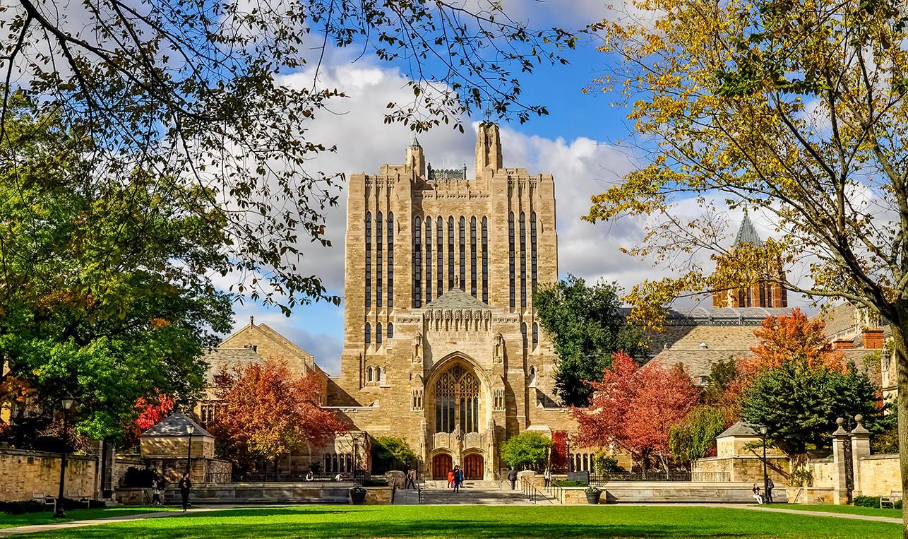 Image of Yale University