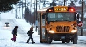 Judge Recommends Lawsuit Following School Bus Tragedy Move Forward