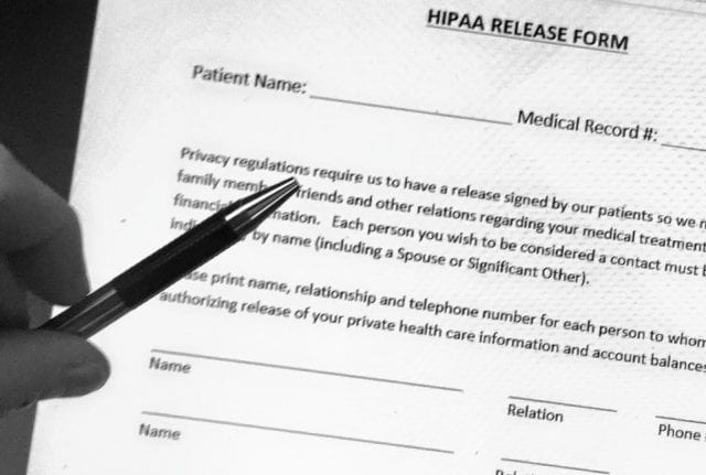 Portland Accused of Violating Patients' Privacy Rights