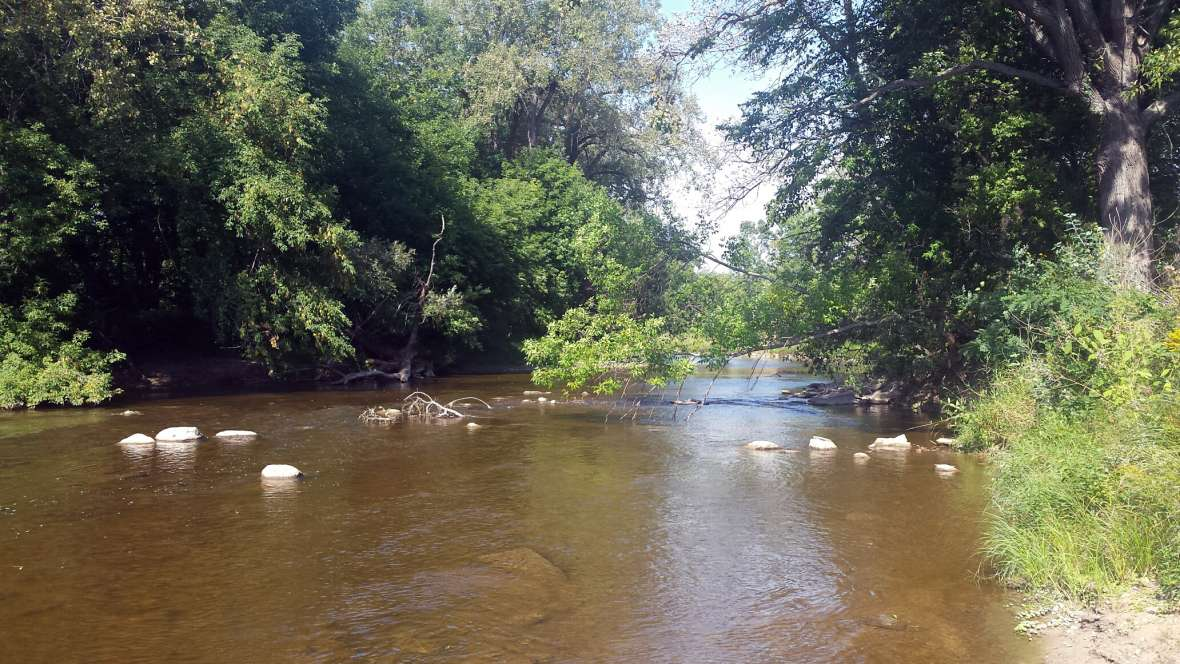 $4.5 Million Agreement Reached in Sheboygan River Pollution Case