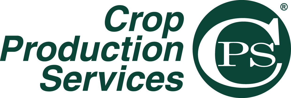 Image of the Crop Production Services Logo