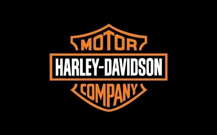 Image of the Harley-Davidson Motor Company Logo