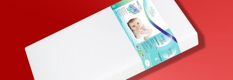 Image of the Recalled Dream on Me Child Mattress