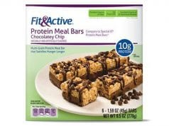 Image of the Recalled Fit & Active Bars