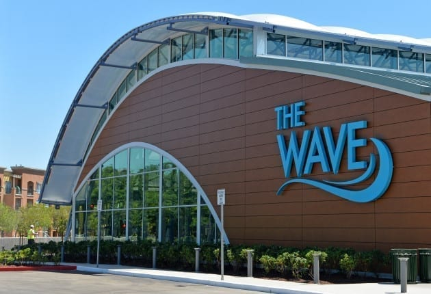 Image of The Wave