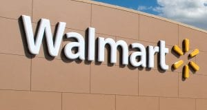 Image of a Wal-Mart Store