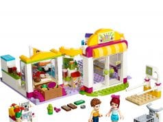 LEGO Wins Infringement Lawsuit Against Knock-off Manufacturers