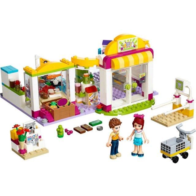 LEGO Wins Infringement Lawsuit Against Knock-off Manufacturers