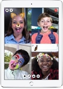 Facebook Launches Messenger Kids App Designed for Users 6-12