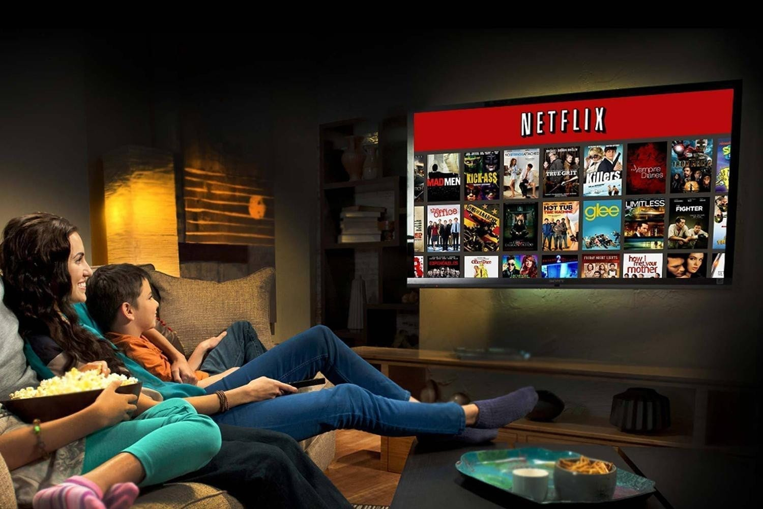 Author Sues Netflix for Allegedly Stealing Plot, Receives Court's Support