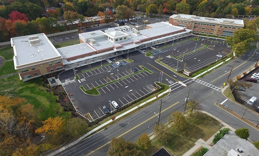 Image of Bergen County Special Services School District