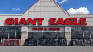 Image of a Giant Eagle Store